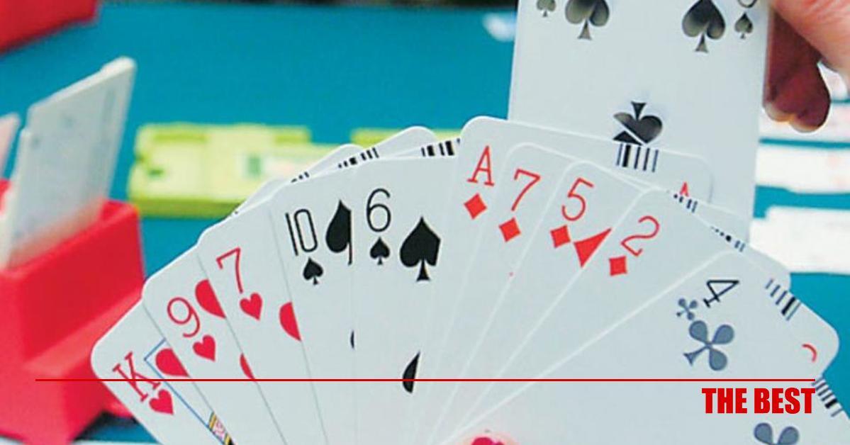 υπηρεσία γνωριμιών πόκερ