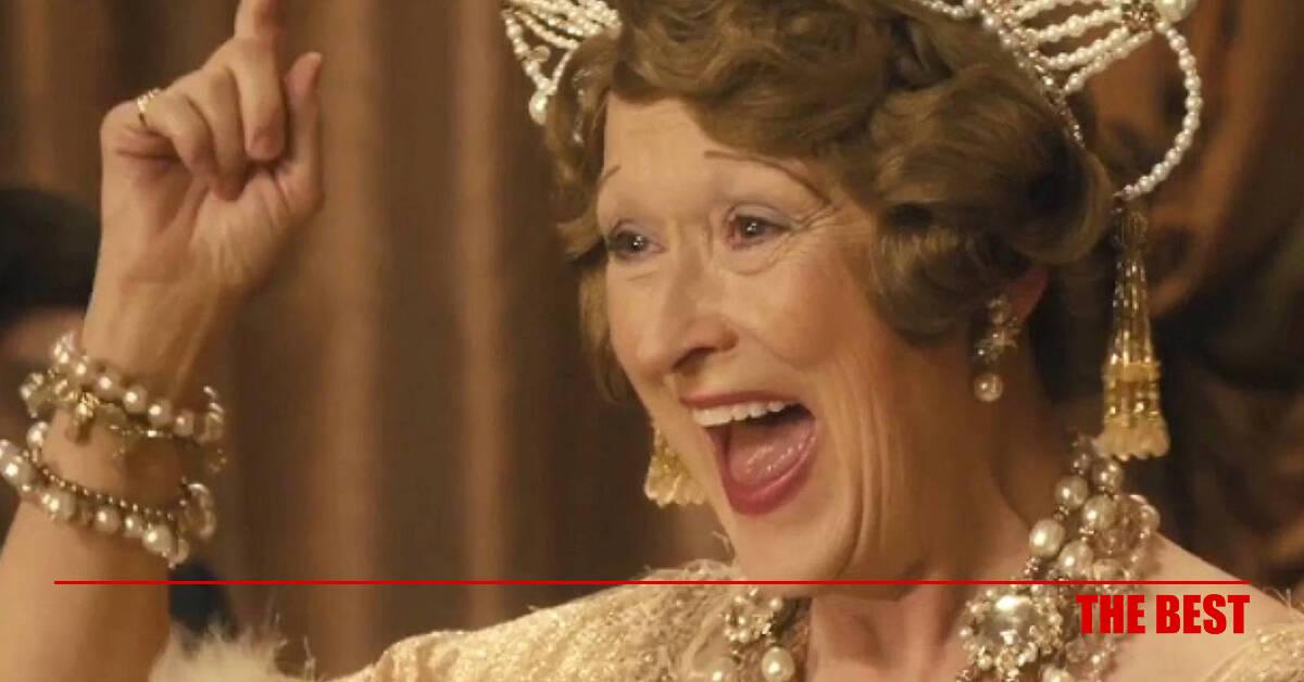 Η Κατερίνα Βρανά θα παίξει την πιο φάλτσα σοπράνο του κόσμου, την Φλόρενς Φόστερ Τζένκινς