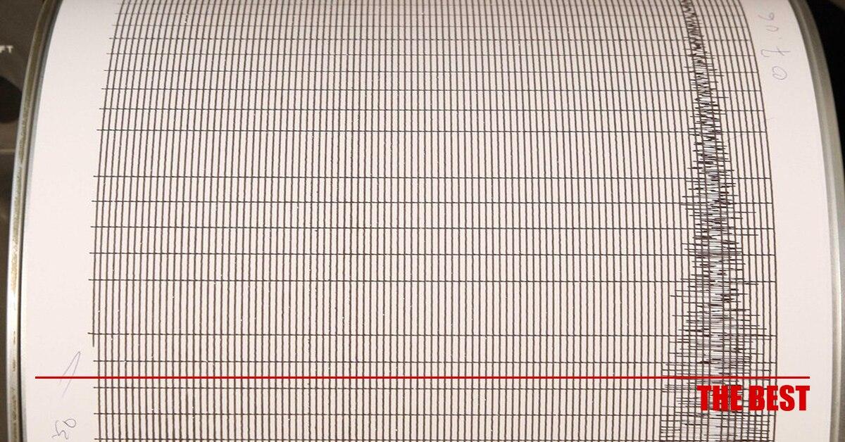 Σεισμός ΤΩΡΑ αισθητός στην Πάτρα