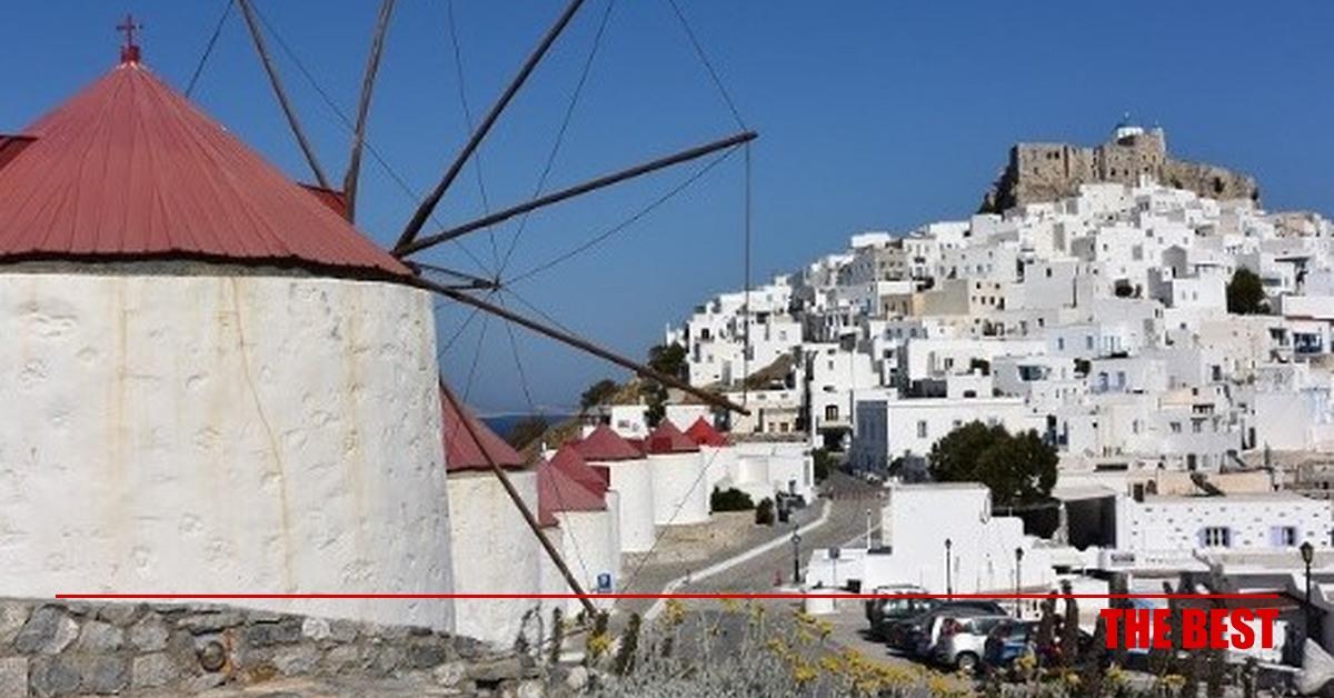 d730037ff145 H Αστυπάλαια το πρώτο ελληνικό νησί που λέει όχι στο τσιγάρο