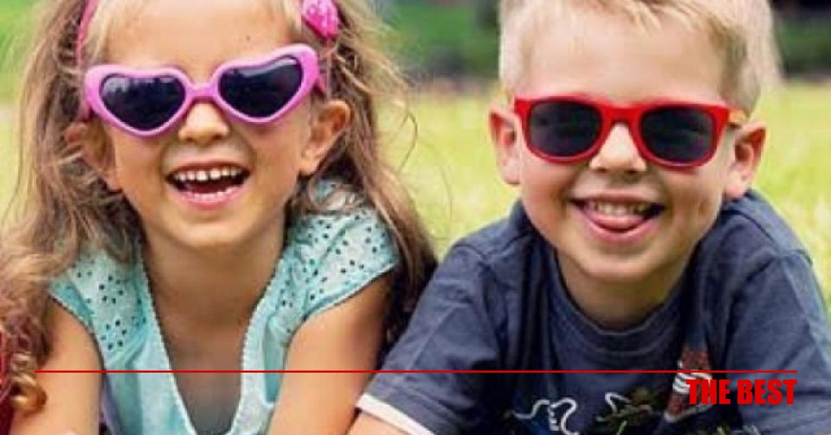 06b2cb976a Χρειάζονται αλήθεια τα παιδιά γυαλιά ηλίου  - Αγορά - thebest.gr