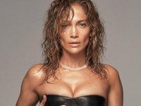 Τζένιφερ Λόπεζ: Είναι 50, ε και; Σέξι όσο ποτέ σε νέα φωτογράφιση