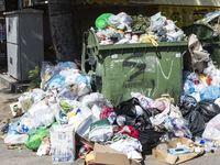 Θα πνιγεί στα σκουπίδια η Πάτρα! Απόφαση για απεργίες στην καθαριότητα