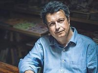 Συγκλονίζει με την περιγραφή της περιπέτειάς του ο Πέτρος Τατσόπουλος στην πρώτη του τηλεοπτική εμφάνιση
