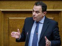 Στην Πάτρα την Κυριακή ο Υφυπουργός Ψηφιακής Διακυβέρνησης Γιώργος Γεωργαντάς