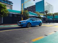 Πρώτη επίσημη παρουσίαση της BMW ΣΕΙΡΑ 1, από την  Α. Τζουραμάνης ΕΠΕ