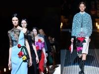 Dark Romance: Οι νέοι τρόποι να φορέσεις δαντέλα και λουλούδια τις γιορτές