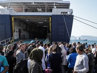 Αναστέλλεται η προσφυγική δομή της Ι.Μ. Δίβρης στην Ηλεία