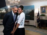 Νέο σπίτι για τους Ομπάμα αξίας 12.000.000$!
