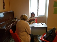 Ενημερωτική δράση για άνοια & αλτσχάιμερ στην Πάτρα