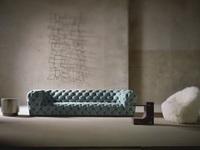 O τέλειος καναπές: «Χαζέψαμε» την καμπάνια του ιταλικού οίκου Baxter