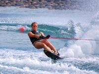 Όλη η γαλλική αφρόκρεμα του Water Skiing στην Πάτρα