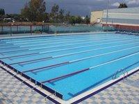Διαμαρτυρία του Επειού Ήλιδας για το κολυμβητήριο της Αμαλιάδας