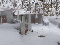 Λευκά Χριστούγεννα στη... μισή Ελλάδα