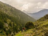 Έρχεται το εντυπωσιακό «Δίβρις The Hard Trail»