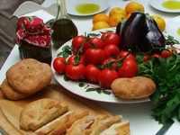 ΑΥΤΑ είναι τα οφέλη της μεσογειακής διατροφής