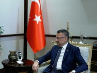 Τουρκία: Δεν θα κάνουμε την παραμικρή υποχώρηση σε Κύπρο, Αν. Μεσόγειο και Αιγαίο