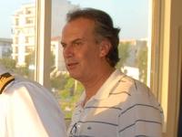 Κηδεύτηκε ο πατρινός επιχειρηματίας Νίκος Λάγιος