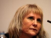 Στην Πάτρα η Σώτη Τριανταφύλλου που τιμήθηκε με το Κρατικό Βραβείο μυθιστορήματος