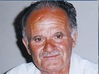 Αίγιο: Έφυγε από τη  ζωή ο Θεόδωρος Καλλιμάνης