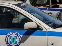 Συνελήφθη στο Αίγιο μετά από καταδίωξη με κλεμμένο μηχανάκι