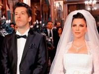 Όταν ο Χάρης παντρεύτηκε την Αντελίνα
