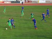 Εντυπωσιακή πρεμιέρα για την Εθνική παίδων στη Ναύπακτο