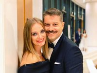 Full in love με τη Λένα Δροσάκη ο Αλέξανδρος Μπουρδούμης: «Νιώθω ευλογημένος που τη γνώρισα»
