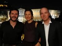 Στις 18/11 η συναυλία με ύμνους της Αρμένικης και Βυζαντινής μουσικής παράδοσης