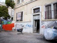 Η ιστορία του νεοκλασικού στα Εξάρχεια, που εκκενώθηκε σήμερα από την Αστυνομία