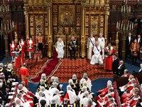 Βασίλισσα Ελισάβετ:  To Brexit στις 31 Οκτωβρίου προτεραιότητα της κυβέρνησης Τζόνσον