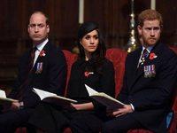 Γι αυτό ο Ουίλιαμ δεν ήθελε ο Χάρι να παντρευτεί τη Μέγκαν...