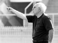 Πένθος στο Ελληνικό ποδόσφαιρο - Έφυγε ο Χρήστος Αρχοντίδης