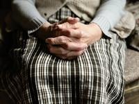 Έζησε έως τα 99 με τα όργανά της σε λάθος θέσεις μέσα στο σώμα της