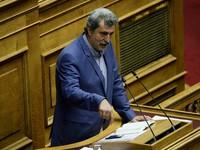 Ζητείται η άρση ασυλίας του Πολάκη για την ηχογράφηση του Στουρνάρα