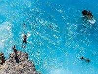 Η Ελλάδα η καλύτερη χώρα διακοπών στην παραλία!