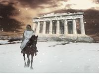 """Στις 25ες Νύχτες Πρεμιέρας στις 29/9 το ντοκιμαντέρ """"Φιλοθέη, η Αγία των Αθηνών"""""""