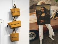 Markerad: Η «περίεργη» σειρά του Ikea με την υπογραφή του Virgil Abloh