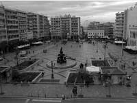 """Τι """"κρύβουν"""" τα σιντριβάνια της πλατείας Γεωργίου της Πάτρας;"""