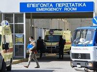 Κορωνοϊός: Πέθανε ο 44χρονος που νοσηλευόταν στο Ρίο