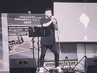 Το νέο single του Βασίλη Μπαζιώτη αρέσει πολύ
