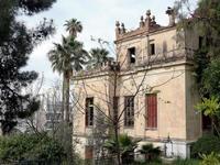 """Η αιματοβαμμένη """"βίλα 13"""" του Λυμπερόπουλου στην Πάτρα και η ανάγκη αξιοποίησής της από την πόλη"""