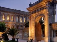 Καλύτερο ξενοδοχείο στην Ευρώπη το οθωμανικό παλάτι Τσιραγάν της Κωνσταντινούπολης