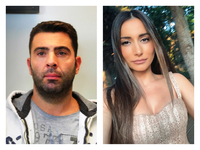 Καταδικάστηκε ο Αγγλούπας για τον πυροβολισμό στη Γωγώ Φαρμάκη