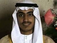 Νεκρός ο γιος του Οσάμα μπιν Λάντεν, Χάμζα