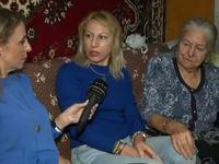 """Η γιαγιά με τα τερλίκια είναι ατρόμητη - Τα βρήκε """"μπαστούνια"""" ο ληστής"""