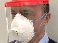 """Κορωνοϊός: Το τμ. Χημικών Μηχανικών του ΑΕΙ Πατρών φτιάχνει ασπίδες προσώπου για τους ανθρώπους της """"πρώτης γραμμής"""""""