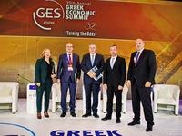 ΕΛΠΕ: Ομιλία Διευθύντος Συμβούλου Ανδ. Σιάμισιη στο συνέδριο του Ελληνο-Αμερικανικού Επιμελητηρίου