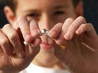 Πότε θα καθαρίσουν οι πνεύμονες αν κόψετε σήμερα το τσιγάρο