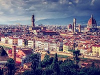 Όλοι οι δρόμοι οδηγούν στην Ιταλία